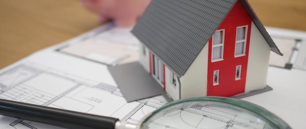 image représentant un projet immobilier